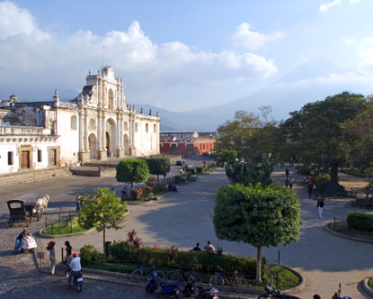 2011 April « GraceInGuatemala